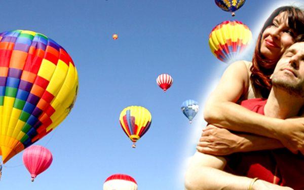 Jediná a také poslední možnost roku 2012! Let balonem - doprodej nezaplacených objednávek z předchozích akcí! Užijte si se svým miláčkem, rodinou nebo přáteli nezapomenutelný zážitek za absolutně nejlepší cenu v historii! Nejvyhledávanější zážitek posledních let exkluzivně pro zákazníky Nebeslevu! K dispozici je pouze 350ks, takže neváhejte!