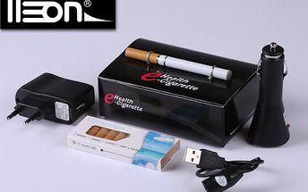Kouření bez zápachu, ohrožování zdraví a obtěžování okolí – kuřte moderně a dbejte na své zdraví! Šetřte své plíce i peněženku.