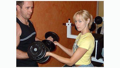 Chcete už konečně zhubnout? A chcete zhubnout zdravě a váhu si udržet? Osobní fitness trenér vám poradí jak začít i jak s hubnutím vydržet. Pomůže vám s cvičením, stravou i motivací s 67% slevou na 10 lekcí!!!