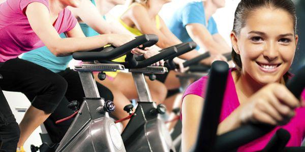 179 Kč za ČTYŘI hodinové lekce spinningu. Naberte kondici se zkušenou instruktorkou v kvalitně vybaveném Avalon Fitness a se slevou 50 %.