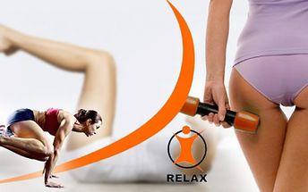 Jednorázový vstup na jakékoli středeční cvičení v Relax clubu za fantastických 39 Kč! Na výběr z mnoha druhů cvičení například: Zumba, Aerobic, Flowin, TRX! Sleva 44%!