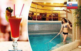 3-dňový pobyt pre 2 osoby s voľným vstupom do indických ájurvédskych kúpeľov v luxusnom GOLDEN ROYAL Boutique hotel & SPA**** v centre Košíc! V cene aj raňajky do postele, na privítanie misa ovocia, fľaša sektu na izbe a darček!