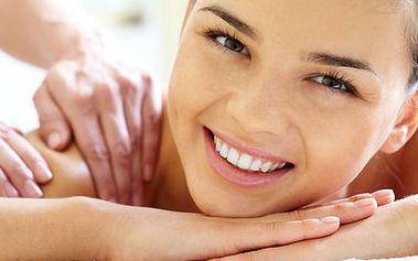 Zažijte uvolnění. Čokoládová masáž bude příjemné zpestření. 50% sleva na čokoládovou nebo sportovní masáž v délce 20 minut.