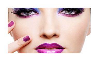 Každá žena sní o krásných a svůdně dlouhých řasách!!! Dopřejte si prodloužení a zahuštění řas + první doplnění po jednom měsíci ZDARMA, to vše se slevou 40%, za pouhých 599 Kč.