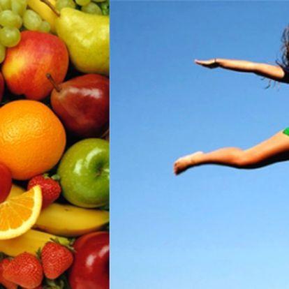 Zjistěte jaká je vaše kondice, jaké máte procento tuku či vody v těle a mnoho dalšího a to za neskutečnou cenu 199 Kč! Navíc můžete získat radu, jaký si sestavit jídelníček a mít tak postavu vašich snů!