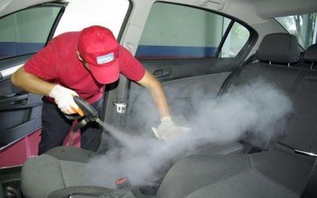 Profesionální čištění interiéru vozidla, doplnění náplně do ostřikovačů! NAVÍC ZÍSKÁTE DESINFEKCI VÝDECHŮ KLIMATIZACE A VENTILACE! Mokré čištění odstraní roztoče, zápach a veškeré nečistoty z interiéru. Po dohodě Váš vůz odvezeme a opět dovezeme