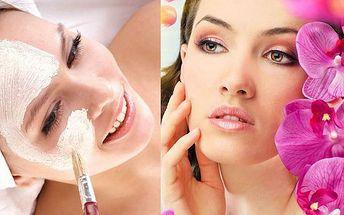 Jen 870 kč za kompletní kosmetické ošetření proti vráskám včetně ultrazvukové péče, kompletní masáže, masky, aplikace kmenových buněk a konečný krém!