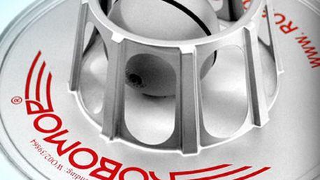Zázračný domácí pomocník RoboMop za neuvěřitelných 599 Kč! Usnadní Vám úklid podlahy tak, že budete mít více času na důležitější věci nebo na odpočinek. Na výběr dvě varianty přístroje se skvělou slevou 51 %!