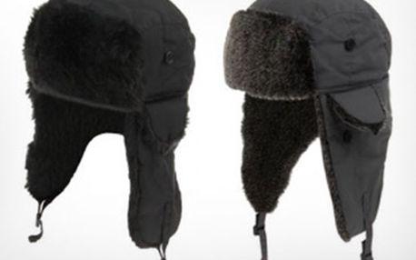 Jen 220 Kč za luxusní zimní (unisex) čepici CHINESE – módní hit letošní zimy!!! Hřejivá zimní čepice vhodná pro muže i ženy! Výběr ze 3 barev - šedá, černá nebo khaki barva. Fantastická sleva 52 %!