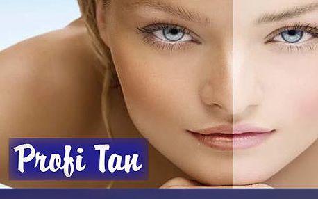 Sexy opálení jako od moře, a to během několika minut. Díky opalovacímu nástřiku nové generace Profi Tan bude vaše barva zcela přirozená!