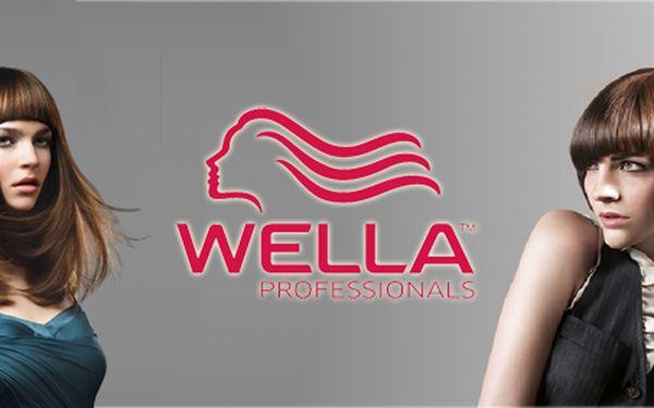 Změňte svou image podle Wella professional Trend Vision 2012 a dejte o sobě vědět! Využijte služeb špičkových kadeřnických profesionálů v salonu Londýn v centru Prahy!