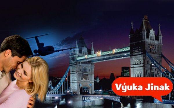 Letecký poznávací zájezd do Londýna na 4 dny v březnovém termínu za parádní cenu, jen 8790 Kč za osobu! Letenka, 3x ubytování se snídaní a průvodce v ceně!
