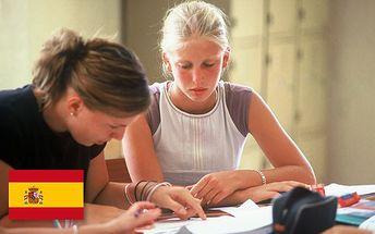 Kurz ŠPANĚLŠTINY pro začátečníky v Ostravě za 1 899 Kč! To je 30 vyučovacích hodin v Akademii Komenského.