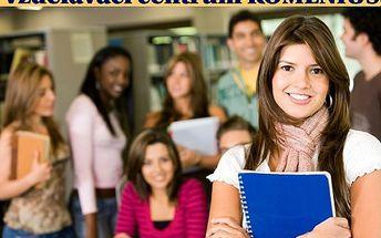 4týdenní kurz španělštiny! Začátečníci i mírně pokročilí, zlepšete si úroveň španělštiny před cestou do zahraničí!