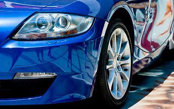 Jen 249 Kč za čištění klimatizace ve Vašem autě!
