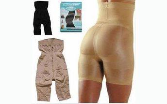 299 Kč místo 999 Kč - Stáhněte bříško a zadeček! Stahovací prádlo Slim´n Lift Pants se slevou 70 % včetně poštovného!