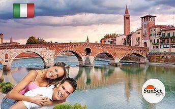 4-dňový luxusný poznávací zájazd TALIANSKO s odchodom z Bratislavy a ubytovaním v 4* Top Hotel Park Bologna s polpenziou! Nezabudnuteľná prehliadka: Bologna – Ferrara – Verona – San Marino! V ponuke len 20 CityKupónov!