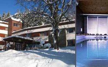 Připravili jsme pro Vás sportovní balíček nejen na zimní, ale i letní období. Přijeďte se odreagovat do krkonošského Hotelu U Nás. Sleva 48%.