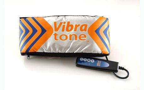 Hledáte levný a nenamáhavý způsob jak se zbavit přebytečného tuku a celulitidy? Vibrační pás VIBRA TONE je to pravé řešení!