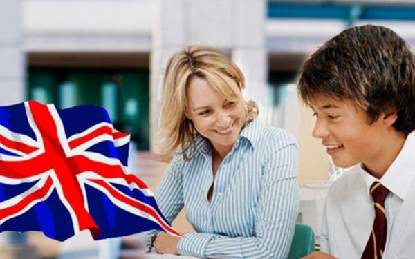 4 vyučovací hodiny angličtiny na téma telefonování a komunikace ve škole LITE za naprosto neodolatelných 99 Kč! Přijďte se rozmluvit i Vy!