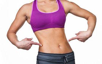 Bodystyling zeštíhlí Vaše partie. Odbourejte tuky rychle a účinně. 60% sleva na ošetření Bodystyling systémem v délce 45 minut, odstranění tuků, celulitidy i otoků.