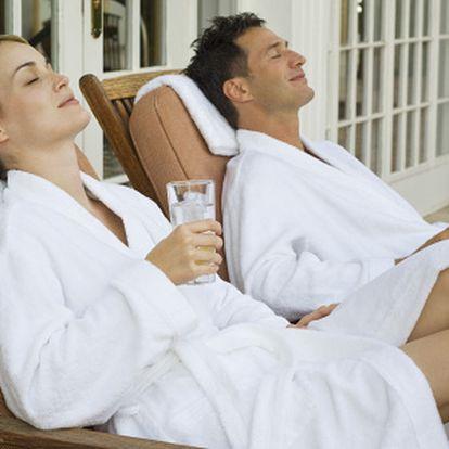 3-denní romantický wellness pobyt pro DVA v 3* hotelu v Trutnově! Polopenze, wellness služby a sekt na uvítanou!