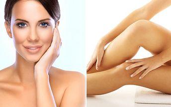 3x laserová sprcha – pomůže od bolesti, poradí si s akné, jizvami i padáním vlasů. Účinná metoda, která umí vyřešit řadu problémů!