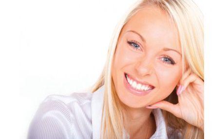 Oslňte své okolí zářivým úsměvem! Využijte naši jedinečnou nabídku bělení zubů za bezkonkurenční cenu!!!