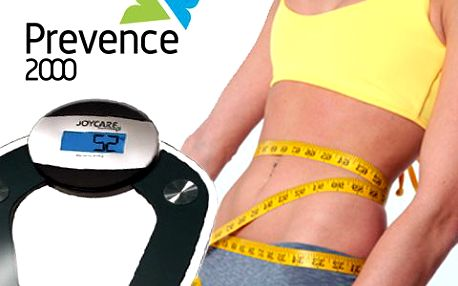 Vzorový jídelníček, 3D scaner a poradenství vás dovedou k dokonalé postavě! Nalezněte odpovědi na otázky ohledně výživy a zdravotního stylu!