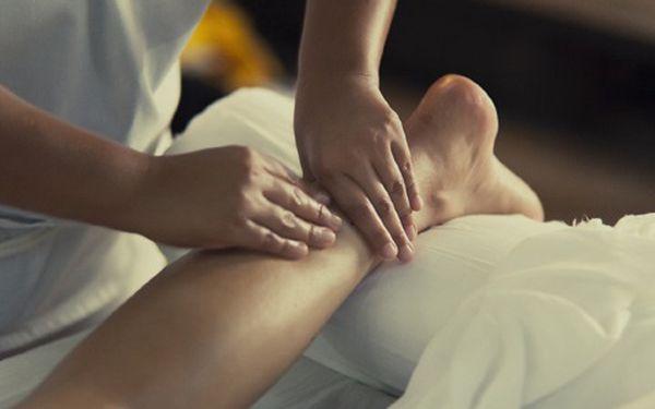 60% sleva na hodinovou ruční lymfatickou masáž nohou – zbavte se celulitidy a pocitu těžkých nohou. Podpořte lymfatický systém a nebudete litovat