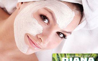 Laser a kolagen proti vráskám! 60minutový laser s kolagenem, masáž obličeje, maska, úprava řas i obočí a líčení!