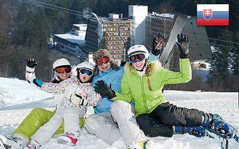 3-dňový relax pre 2 osoby s lyžovačkou v Ľubovnianskych Kúpeľoch, polpenziou, vstupom do bazéna a saunou, zábalom, fytoterapiou a uvítacím drinkom v Hoteli** SOREA Ľubovňa. S 40% zľavou!