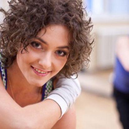 Jedinečná šance udělat něco pro své tělo! Přestaňte snít o ladných pohybech a naučte se tančit, ve stylu dle vlastního výběru. Nyní získáte 5 HODIN ZA 349,-