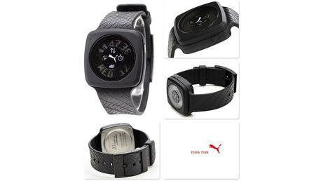 790,- Kč za elegantní dámské hodinky PUMA s dotykovým ovládáním! Zbavte se všednosti a nahraďte ji elegancí!