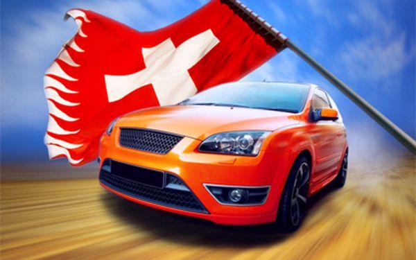 Zájazd na Autosalón Ženeva 2012 s celodenným vstupom len za 82 €!