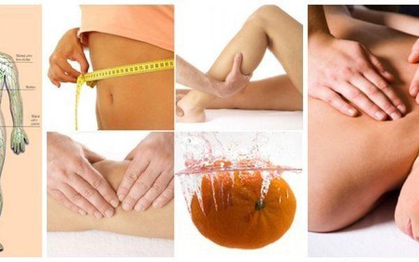 Vytříbená péče o Vaše tělo. 490 Kč za 90 min šetrné a účinné ruční lymfatické masáže určené k odbourání celulitidy a harmonizaci lymfatického systému.