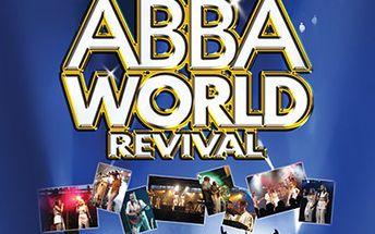 Koncert skupiny ABBA WORLD REVIVAL. Poslechněte si hity živě. 90 Kč za revival koncert legendární švédské kapely ABBA, 7. 3. 2012 od 20:00 na pódiu v Music - pub DOMA. 100% LIVE music show!