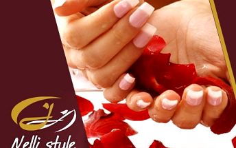 Gelové nehty + masáž rukou! Získejte dlouhé, pevné nehty svých snů díky gelové modeláži! Dodejte svým rukám eleganci!