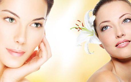 KOSMETICKÉ OŠETŘENÍ pleti je pro Vás to pravé. Ošetření obličeje- BIOSTASE PARIS v délce 60 minut. Vyhraje boj s akné, rozšířenými póry, mastnou pletí i vráskami.
