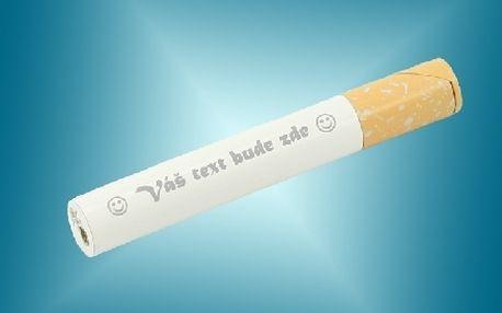 Originální dámský zapalovač - s Vaším textem - pošta ZDARMA !