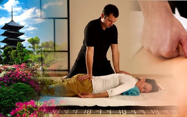Chcete uvolnit napětí a stresu a při bolestech pohybového aparátu? Využijte 55% slevu na speciální masáž Shiatsu, která je komplexní metodou harmonizace člověka na všech jeho úrovních!