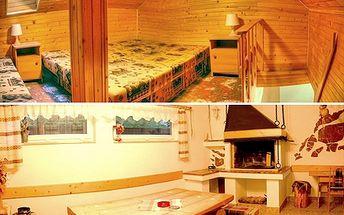 Ubytovanie pre 2 osoby na 2 noci v krásnom penzióne GLINEC vo Vyšných Ružbachoch! V cene aj bohaté raňajky, fľaša šampanského a ďalšie bonusy!