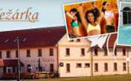 Tradiční Velikonoční pobyt na hotelu Nežárka na Třeboňsku na 3 noci s polopenzí, velikonočním slavnostním obědem, neomezeným využíváním hotelového bazénu, fittness, parkování a wifi připojení zdarma. To vše za 2645 Kč za osobu!!!