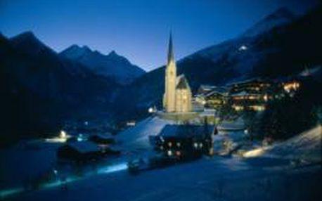 4 noci se skipasem v Rakousku Grossglockner-Heiligenblut za 4060 kč/osoba!!! Ubytování v krásných apartmánech!!! Skvělé lyžování na 55 km špičkových sjezdovek a jedinečných volných terénech až do výšky 2900 m !!!