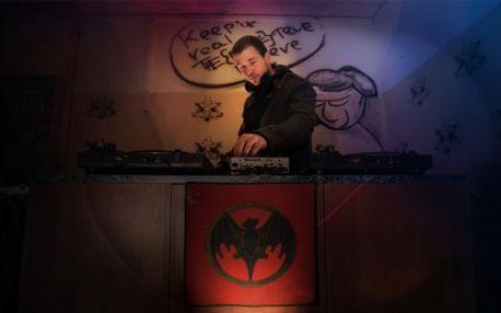 Profesionální DJ kurz pro začátečníky se slevou 52%. Zkuste se i Vy stát profesionálním DJs pod vedením profesionála.