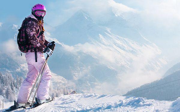 4999 Kč za 5denní zájezd do italských Dolomit – Rocca Pietore. Ubytování s polopenzí, 3denní skipas a perfektní lyžařské podmínky i na jaře!