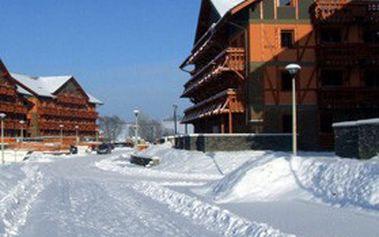 Luxusních 5 DNŮ pro 4 OSOBY v**** Tatragolf Mountain Resort pod VYSOKÝMI TATRAMI
