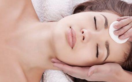 HLOUBKOVÉ ošetření PLETI+ lifting a masáž. Získejte mladistvou vizáž! Péče luxusní kosmetikou Anubis- čištění, tonizace, úprava obočí, maska, lifting, kolagen a masáž obličeje, krku i dekoltu.