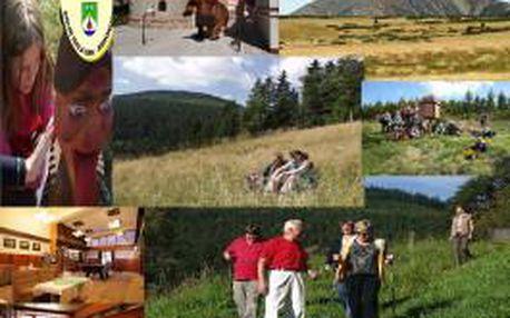 Poukazy na celý rok 2012. 4 dny v Krkonoších v hotelu Javor s PLNOU PENZÍ v termínech od 18.3.2012 za 1490 Kč za osobu!!!
