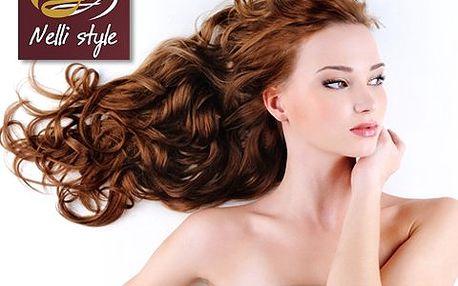 Nádherné zregenerované vlasy díky brazilskému keratinu. Vyzkoušejte metodu ověřenou miliony spokojených klientek a radujte se ze zdravých kadeří.